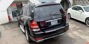 Mercedes-Benz GL Class 2012 GL 450 Black | Cars for sale in Lagos State, Ikeja