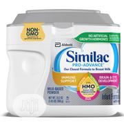 Similac Pro Advance Non GMO Baby Formula 658g | Baby & Child Care for sale in Lagos State, Ajah