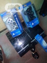 Uk Used Playstation 3 With The Pads And All The Accessories | Video Game Consoles for sale in Lagos State, Magodo