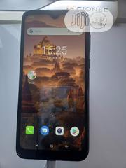 New Gionee F205 Lite 16 GB Black | Mobile Phones for sale in Lagos State, Ikeja