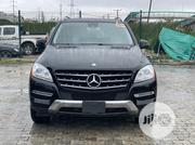 Mercedes-Benz M Class 2015 Black | Cars for sale in Lagos State, Lekki Phase 1