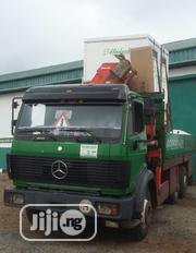 Hiab And Trucks For Hire | Automotive Services for sale in Abuja (FCT) State, Nyanya