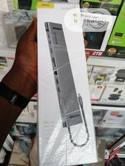 Baseus Type-c Notebook Hub Adapter | Computer Accessories  for sale in Lagos State, Ikeja