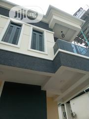 A For Bedroom Semi Detached Duplex For Rent At Orchid Road | Houses & Apartments For Rent for sale in Lagos State, Lekki Phase 1
