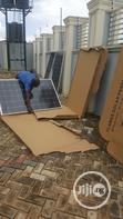 150 Watt Flames Solar Panel For Homes And Offices For Sale | Solar Energy for sale in Benin City, Edo State, Nigeria
