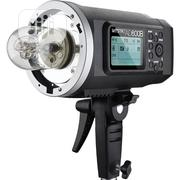Godox AD600BM Battery Powered Studio Light | Accessories & Supplies for Electronics for sale in Lagos State, Gbagada