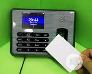 Zkteco Tx628 With Rfid Card Attendance Machine With TCP/IP &USB   Computer Hardware for sale in Lagos State, Ikeja