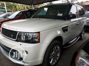 Land Rover Range Rover Sport 2006 White | Cars for sale in Lagos State, Apapa