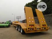 Lowbed Available For Sales | Trucks & Trailers for sale in Rivers State, Port-Harcourt