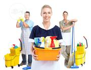 Haspol Offer Reliable And Dependable House Keeper, Nannies | Recruitment Services for sale in Lagos State, Maryland