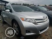 Toyota Venza V6 2009 Silver | Cars for sale in Lagos State, Apapa