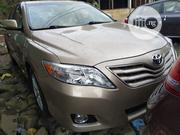 Toyota Camry 2011 Gold | Cars for sale in Lagos State, Orile