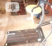 1HP BSS Treadmill - Automatic and Manual | Sports Equipment for sale in Lagos State, Surulere