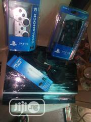 London Used Playstation 3,Two Controller And All The Accessories | Video Game Consoles for sale in Edo State, Irrua