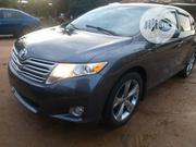Toyota Venza 2011 V6 AWD Gray | Cars for sale in Edo State, Ikpoba-Okha