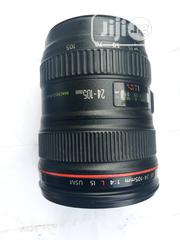 CANON Ef 1;4 Lens for Sale | Accessories & Supplies for Electronics for sale in Delta State, Sapele