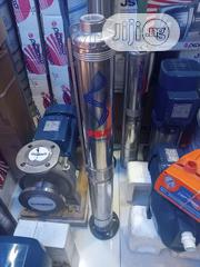 1hp Pedrollo Submersible Pump | Manufacturing Equipment for sale in Lagos State, Orile