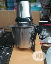 Mr Steel Food Processor/Yam Pounder | Kitchen & Dining for sale in Lagos State, Lagos Mainland