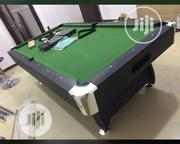 Brand New Snooker Table   Sports Equipment for sale in Lagos State, Kosofe