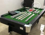Snooker With Full Accessories | Sports Equipment for sale in Oyo State, Ona-Ara