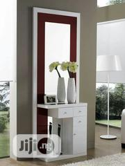 Console Table With Mirror Glass | Home Accessories for sale in Lagos State, Lekki Phase 2