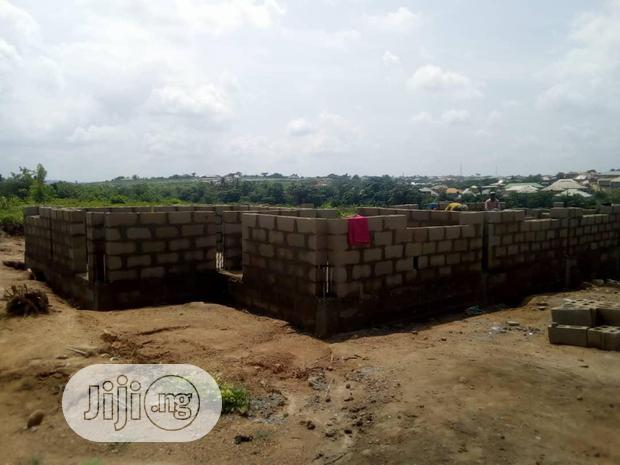 Plots Of Land At Gracias Garden3 For Sale
