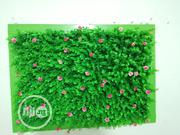 Splendid Artificial Green Flower Frame | Manufacturing Services for sale in Delta State, Aniocha South