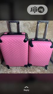 Pink Ladies Luggage | Bags for sale in Lagos State, Lagos Island