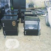 Easytech Industrial Charcoal Oven | Restaurant & Catering Equipment for sale in Kwara State, Ilorin West