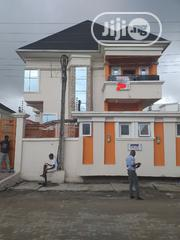 Well Built 4 Bedroom Detached Duplex At Osapa Lekki For Sale. | Houses & Apartments For Sale for sale in Lagos State, Lekki Phase 1