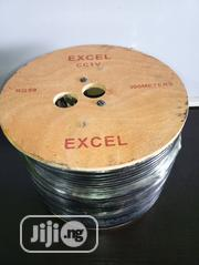 300meters RG59 (Without Power) Coax Cable | Accessories & Supplies for Electronics for sale in Edo State, Benin City