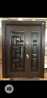 Luxury Armoured Security Solid Doors   Doors for sale in Lagos State, Orile