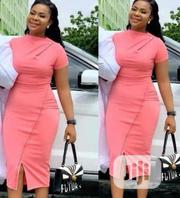 Lovely Knee Length Gown | Clothing for sale in Lagos State, Agboyi/Ketu