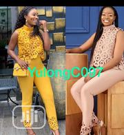 Unique Top And Pants | Clothing for sale in Lagos State, Agboyi/Ketu