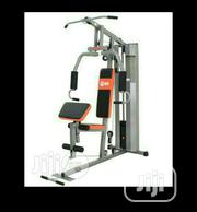 One Station Gym | Sports Equipment for sale in Kaduna State, Kaduna North