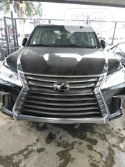 New Lexus LX 2018 Black | Cars for sale in Lagos State, Victoria Island