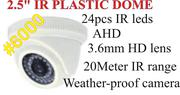 2mp AHD Camera | Photo & Video Cameras for sale in Rivers State, Port-Harcourt