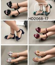 Unique Sandals | Shoes for sale in Lagos State, Agboyi/Ketu