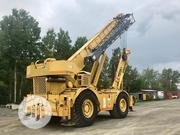 Grove Crane RT9100 With LMI System   Heavy Equipments for sale in Lagos State, Surulere