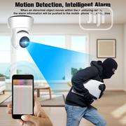 Auto Tacking WIFI Wireless Intelligent Camera | Photo & Video Cameras for sale in Lagos State, Ikeja