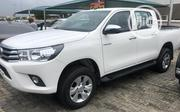 New Toyota Hilux 2019 White | Cars for sale in Lagos State, Victoria Island