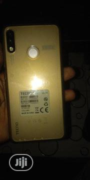 New Tecno Spark 3 Pro 32 GB Gold | Mobile Phones for sale in Abuja (FCT) State, Durumi