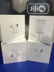 Apple Airpod 1 | Headphones for sale in Lagos State, Ikeja