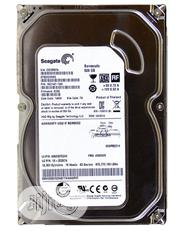 Seagate 500GB Internal SATA Hard Drive For Desktops/Dvrs | Computer Hardware for sale in Lagos State, Ikeja