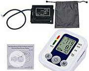 Upper Arm Blood Pressure Monitor | Medical Equipment for sale in Abuja (FCT) State, Durumi