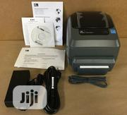Zebra Gx430t 64mb Thermal Transfer Barcode Printer   Printers & Scanners for sale in Lagos State, Ikeja