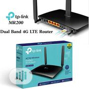 TP-LINK AC750 Wireless Dual Band 4G LTE Router Archer MR200 | Networking Products for sale in Abuja (FCT) State, Wuse 2