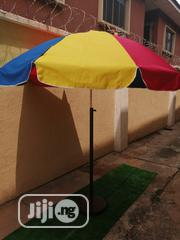 Quality And Durable Parasol Umbrella With Stand For Sale | Garden for sale in Anambra State, Awka North