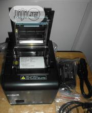Xprinter Xp-q200 Pos Thermal Receipt Printer   Printers & Scanners for sale in Lagos State, Ikeja