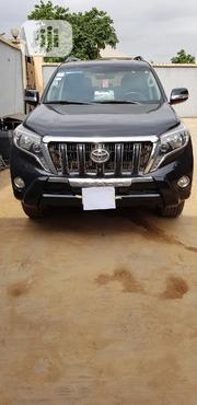 Toyota Land Cruiser Prado 2015 Black | Cars for sale in Lagos State, Lagos Island